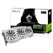 GALAX GeForce® GTX 1080 HOF Limited Edition