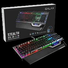 GALAX Gaming Keyboard (STL-01)