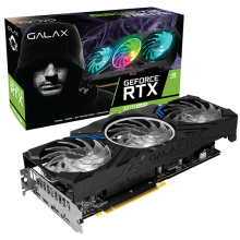 GALAX GeForce® RTX 2070 Super Work The Frames Edition