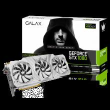 GALAX GeForce® GTX 1080 HOF