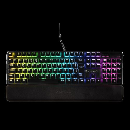 GALAX XANOVA Magnetar RGB Mechanical Keyboard / XK700