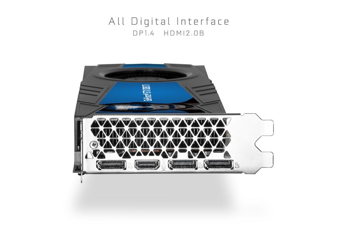 GALAX GeForce® GTX 1080 Ti - Graphics Card